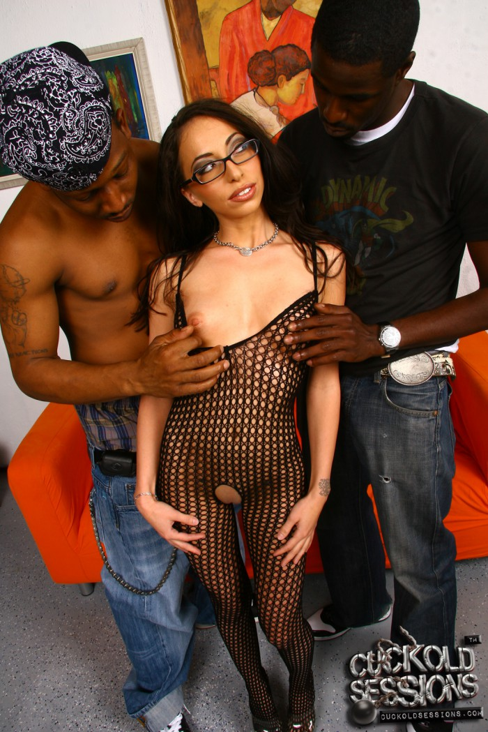 Veronica Jett Threesome